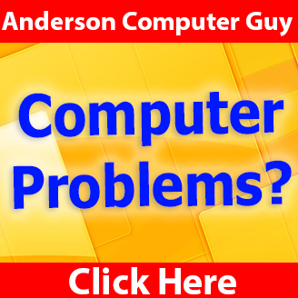 anderson sc computer repair website design