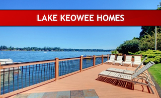 lake keowee homes for sale