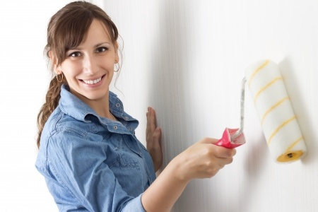 paint your home before you sell