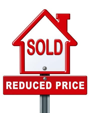 reduce your price on your house